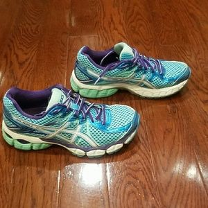 Asics 6.5 Sneakers in great condition
